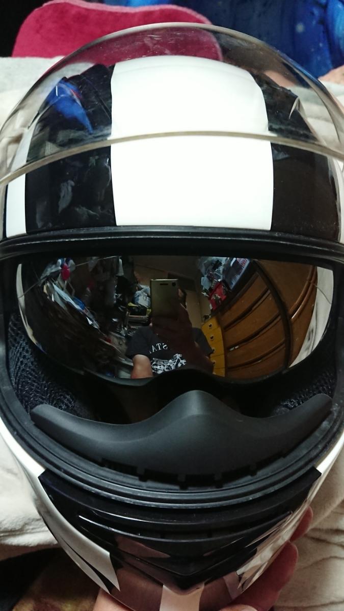ヘルメット (XL)