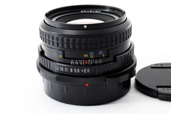 ◆極上品◆SMC PENTAX 67 90mm F2.8 後期型 中判 6x7 67 6×7レンズ 【#eg1609】_画像8
