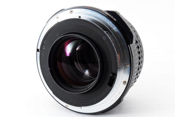 ◆極上品◆SMC PENTAX 67 90mm F2.8 後期型 中判 6x7 67 6×7レンズ 【#eg1609】_画像3