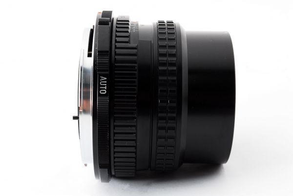 ◆極上品◆SMC PENTAX 67 90mm F2.8 後期型 中判 6x7 67 6×7レンズ 【#eg1609】_画像7