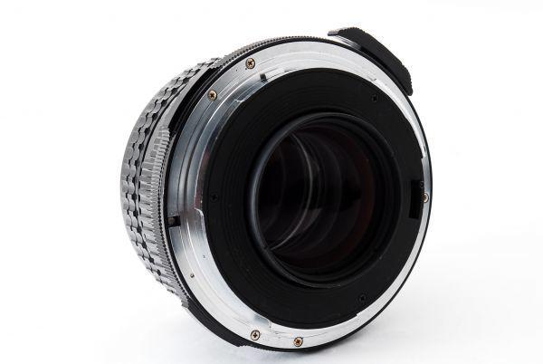 ◆極上品◆SMC PENTAX 67 90mm F2.8 後期型 中判 6x7 67 6×7レンズ 【#eg1609】_画像4
