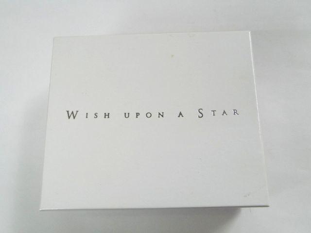 ★WISH UPON A STAR /ウィッシュ アポン ア スター ◎K18 /天然ダイヤモンド アンクレット 1.9g_画像8
