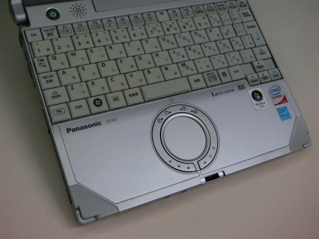 ◆Panasonic◆ CF-R7 Core2Duo /HDD160GB/メモリ2GB/Windows10/Office2016_画像4