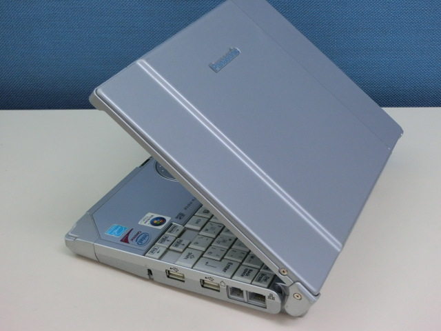◆Panasonic◆ CF-R7 Core2Duo /HDD160GB/メモリ2GB/Windows10/Office2016_画像7