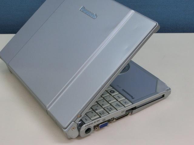 ◆Panasonic◆ CF-R7 Core2Duo /HDD160GB/メモリ2GB/Windows10/Office2016_画像6