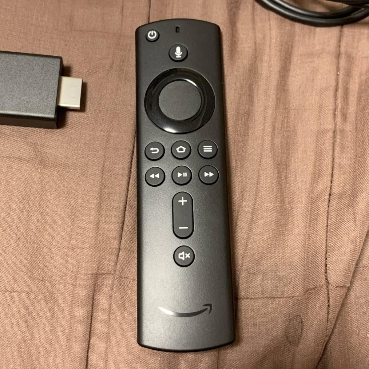 Amazon 新登場 Fire TV Stick - Alexa対応音声認識リモコン付属 ファイアー ティービー スティック アクセラ対応_画像5