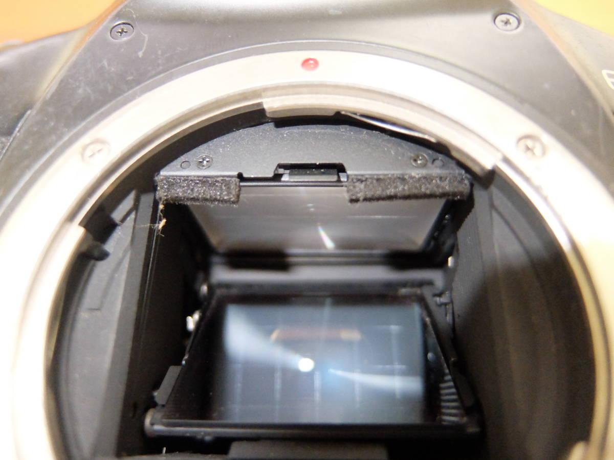 Canon EOS-1V HS ボディ キヤノン フィルム一眼レフカメラ AF_画像4