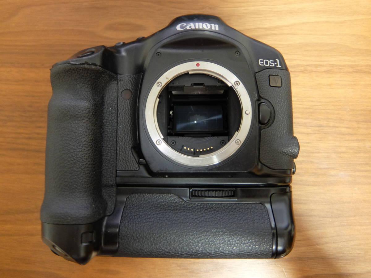 Canon EOS-1V HS ボディ キヤノン フィルム一眼レフカメラ AF
