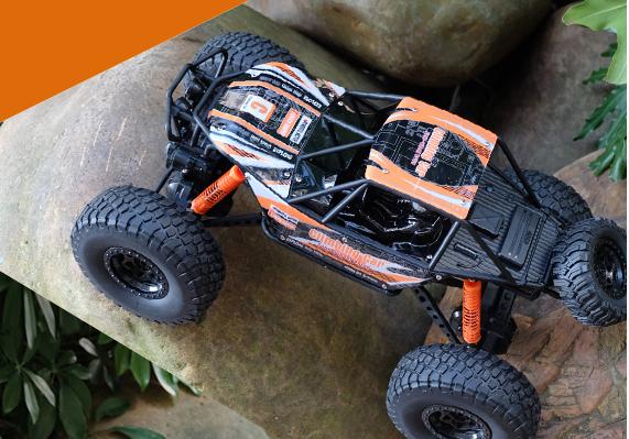 大人気♪超大!四駆 充電式 ラジコンカー オフロードリモコンカー  レーシング 子供向け おもちゃ(48cm)_画像3