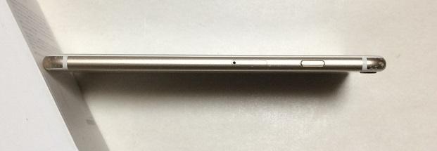 iPhone6 Plus 64GB docomo ゴールド バッテリー100%  送185円 _画像7