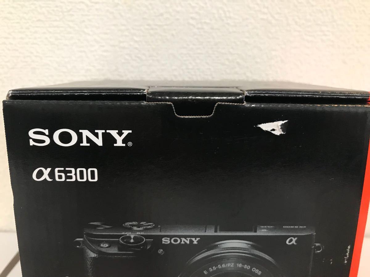 sony α6300 ボディ 美品 オマケ付 使用少_画像7