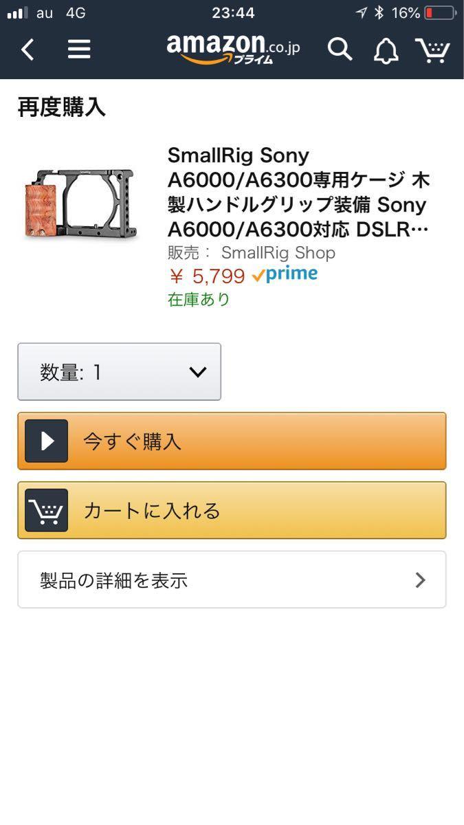sony α6300 ボディ 美品 オマケ付 使用少_画像9