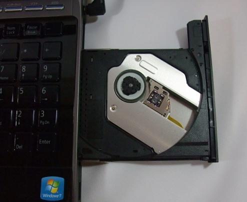 ★ NEC LaVie LL750/F ・高性能 第2世代 Intel Core i7・Windows10・メモリ8GB・HDD 750GB・Office・スピーカー高音質YAMAHAスピーカー_画像5