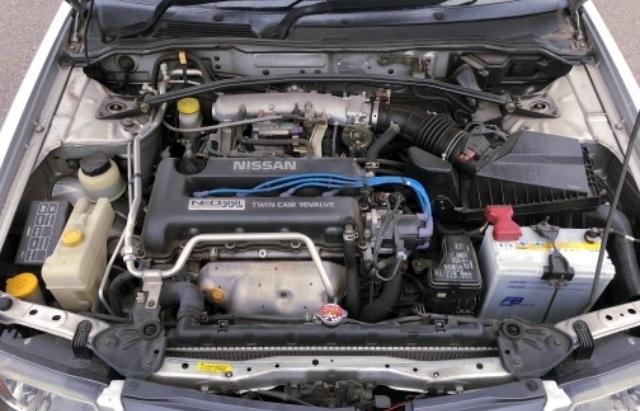 SR20VE NEO VVL ウィングロード ZV-S WPY11 エンジン 検索 S13 S14 S15 シルビア SR20DET SR16VE SR20VET