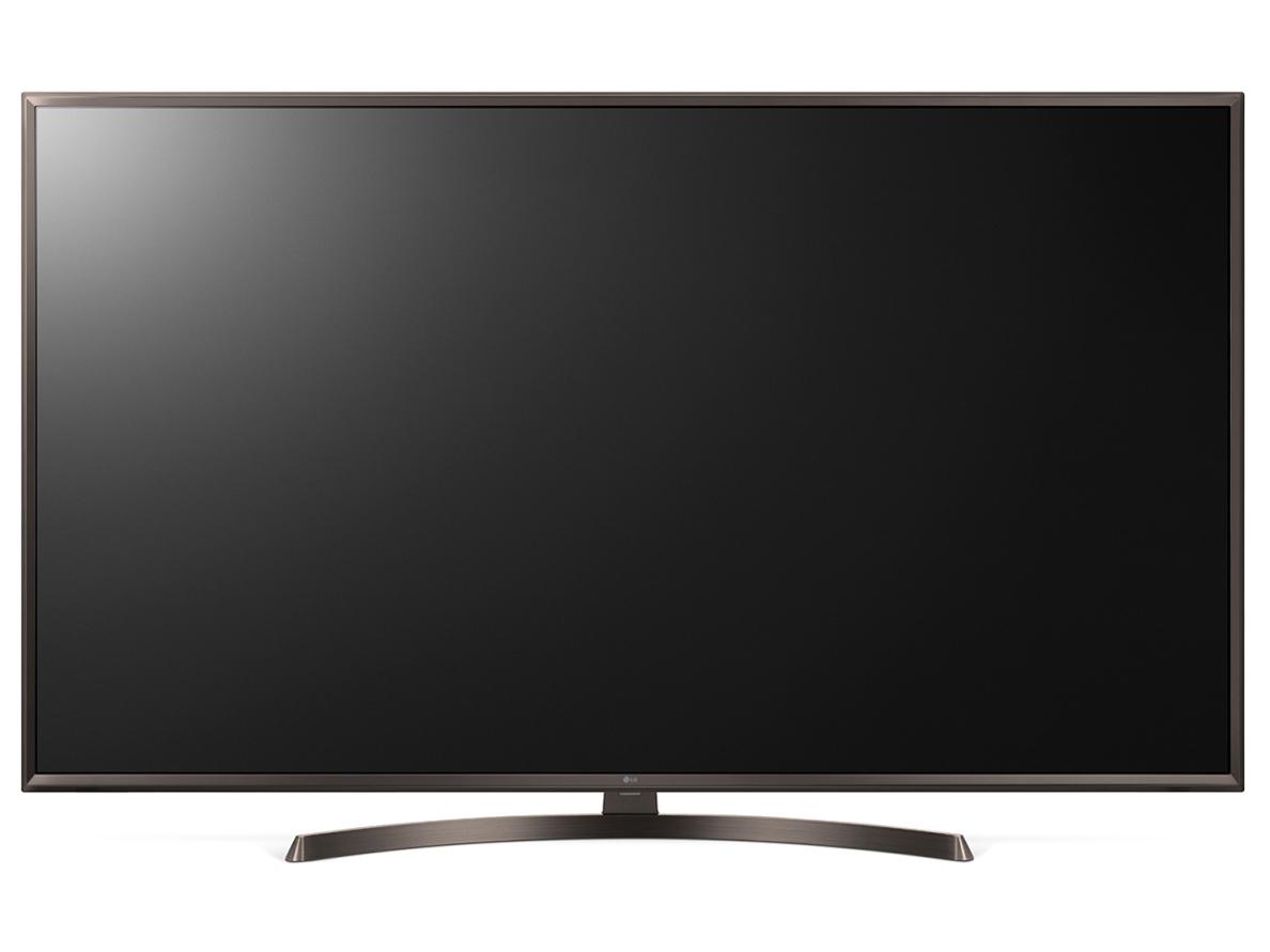 LG 65UK6300PJF [65インチ]展示品2018年モデルの4K液晶テレビ DB