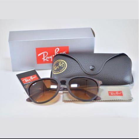 Ray Ban・レイバン・RB4171 ERIKA 865-13・エリカ・ラバーフロント_画像5