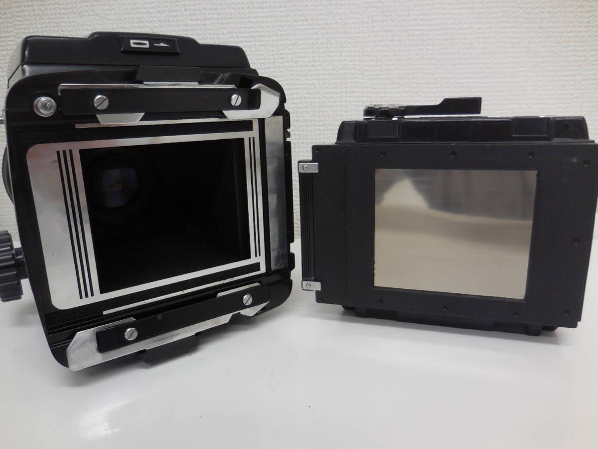 Mamiya RB67 中判カメラ PROFESSIONAL 動作未確認 ジャンク_画像8