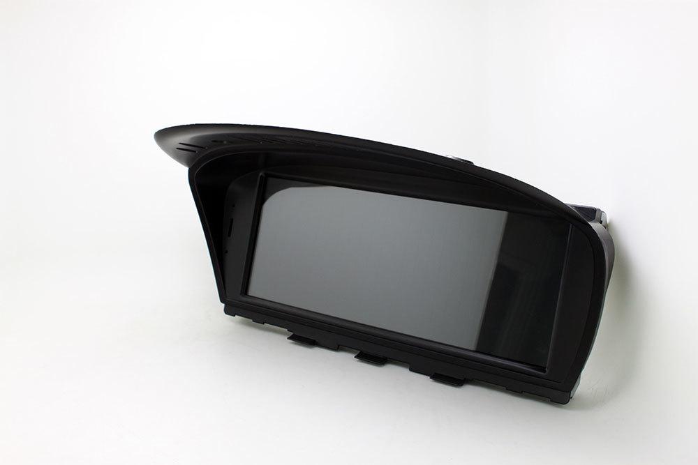 BMW 日本語版 android ナビ 9.0 カメラ付き E60、E61,E62,E63,E64,M6 E90 E91 E92 CCC AUX無し車種用_画像4