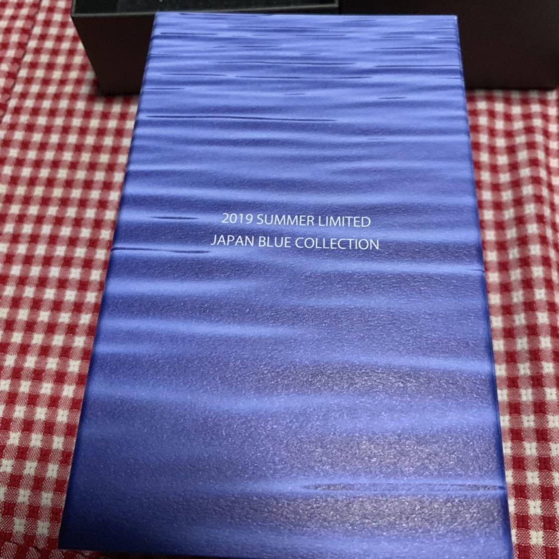 knot 2019 SUMMER LIMITED JAPAN BLUE COLLECTION CC-39svjb 300本限定_画像8