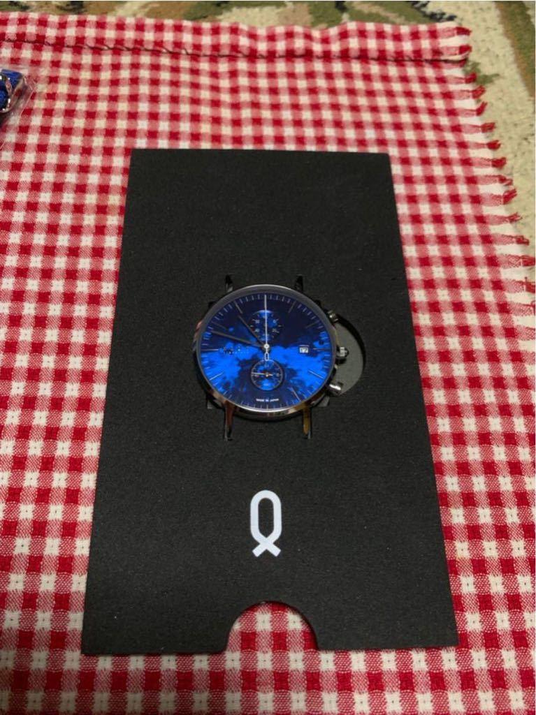 knot 2019 SUMMER LIMITED JAPAN BLUE COLLECTION CC-39svjb 300本限定_画像2
