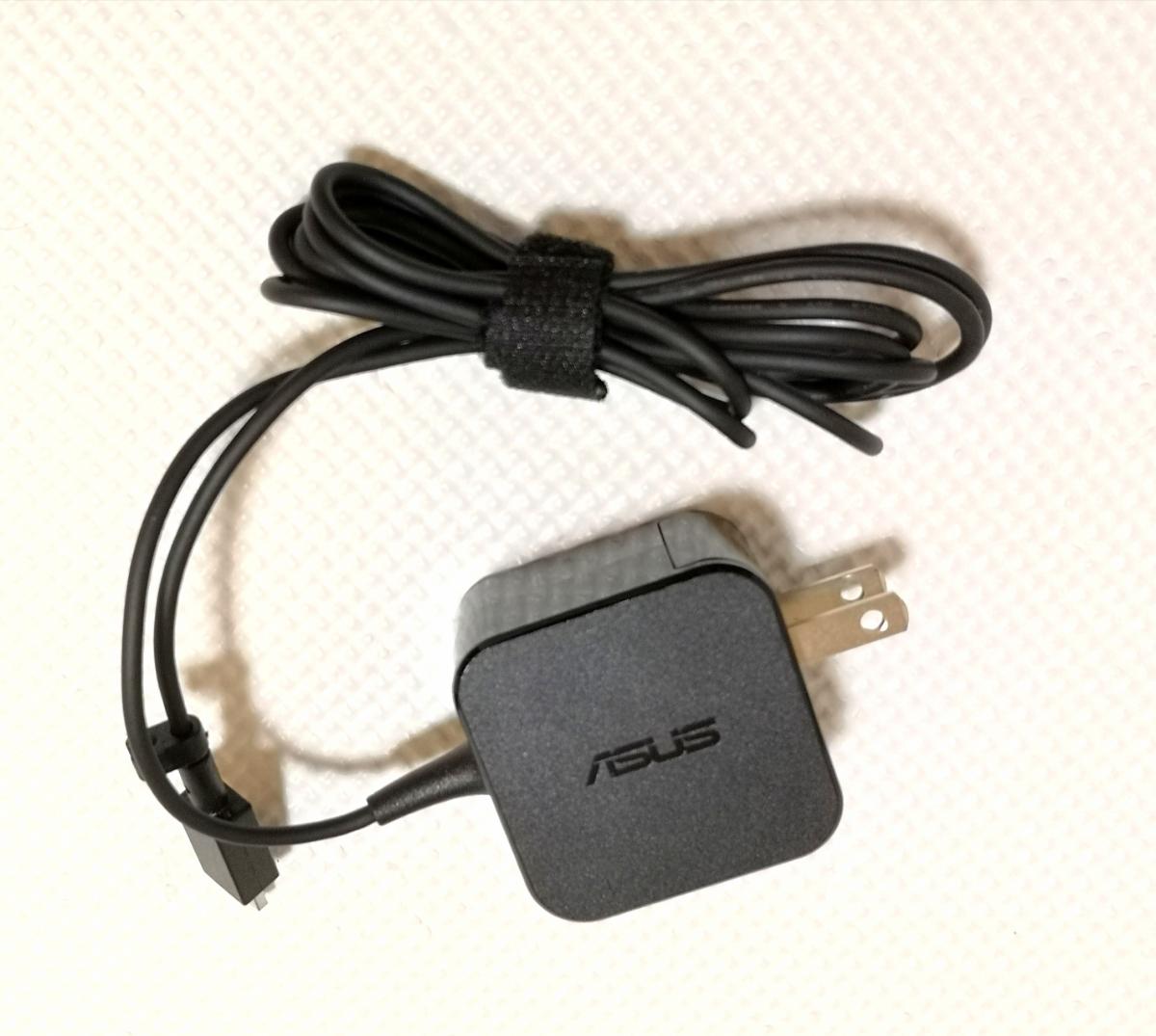 【1円!中古美品!】ASUS Chromebook Flip ノートパソコン C100PA-RK3288 完動品 10.1インチ タッチパネル 360度回転 タブレット 送料無料!_画像8