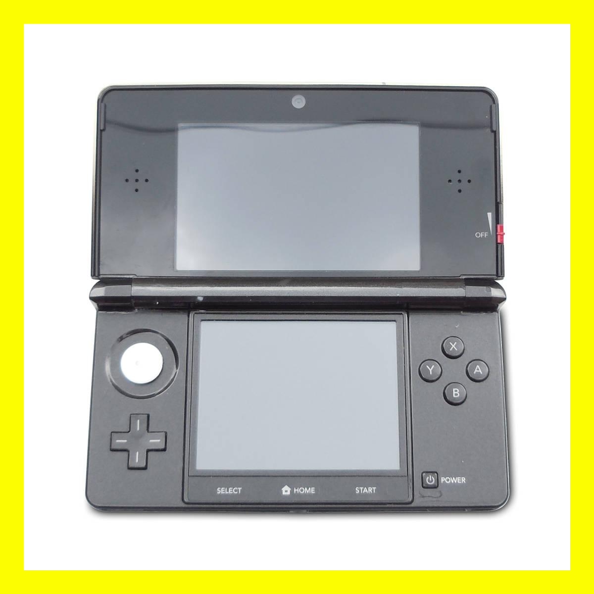 任天堂 3DS 開発用実機 - Dev Kit Test Unit PANDA_画像3