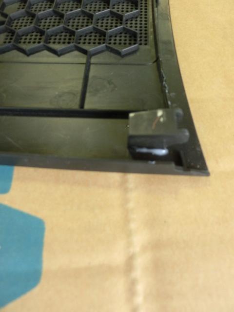 デリカD:5  ダッシュ スピーカーカバー 平成20年 DBA-CV5W ダッシュボード_画像5