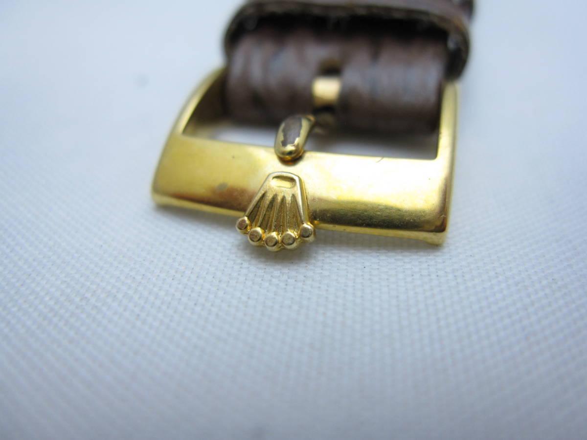 ~希少~【ROLEX】ロレックス オイスター パーペチュアル 1560 腕時計 自動巻 オートマ アンティーク ビンテージ 機械式 古い ジャンク品 _画像7