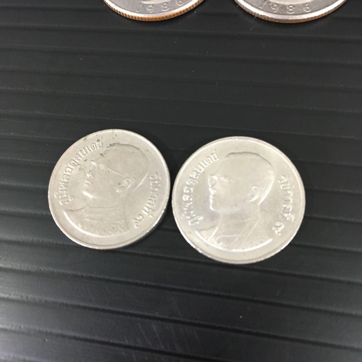 【外国 紙幣 コイン まとめて】 中国 アメリカ イタリア オランダ メキシコ等 #0068/001_画像5