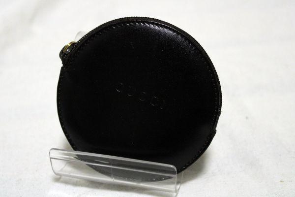 sale retailer d90e2 4ff88 代購代標第一品牌- 樂淘letao - 訳ありグッチレザーコインケース ...