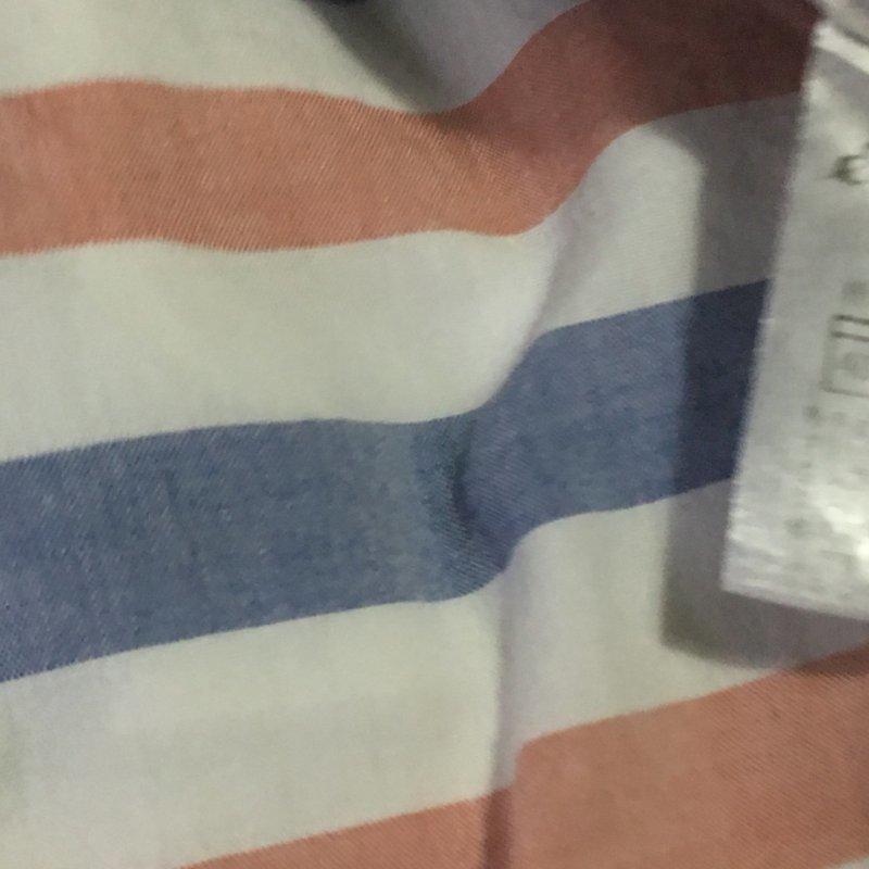 《郵送無料》■Ijinko◆美品★エディー・バウアー Eddie Bauer ★ M サイズ半袖シャツ