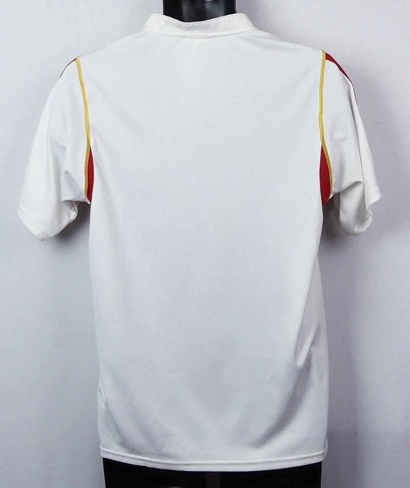 《郵送無料》■Ijinko★アディダス Adidas ★ S サイズ半袖ポロシャツ