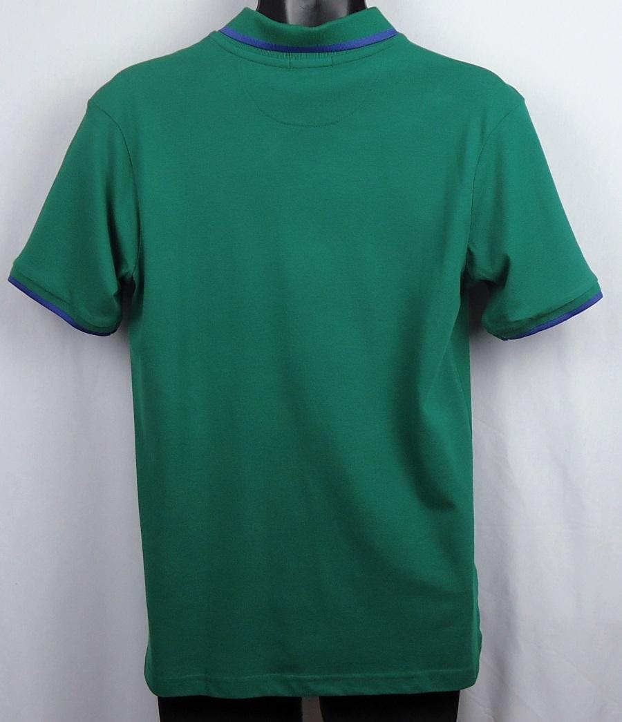 《郵送無料》■Ijinko☆新品☆カルバン・クライン Calvin Klein ★L サイズ半袖ポロシャツ