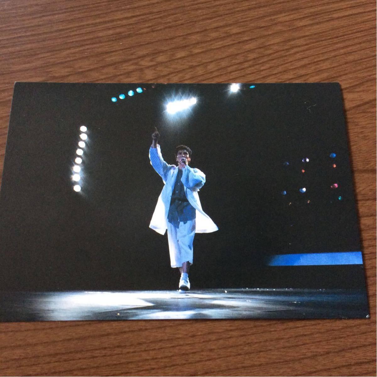 送料無料 郷ひろみ 写真 ポストカード POST CARD 10枚 Hiromi GO_画像4