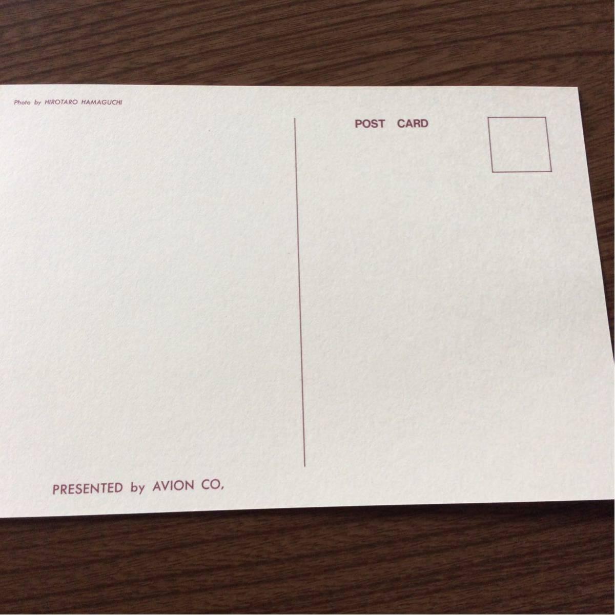 送料無料 郷ひろみ 写真 ポストカード POST CARD 10枚 Hiromi GO_画像10