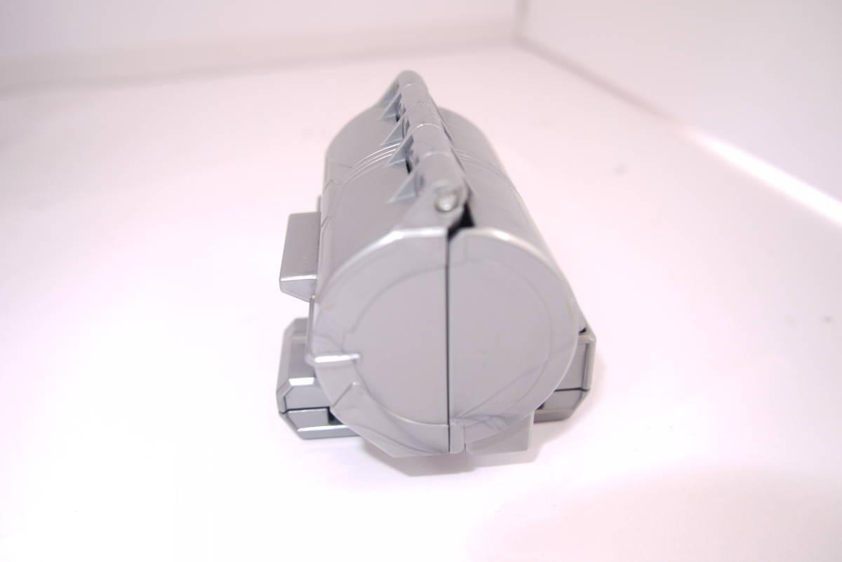仮面ライダーオーズ DXオーズドライバー タジャスピナー ベルト右(R) コインケース バックル_画像7
