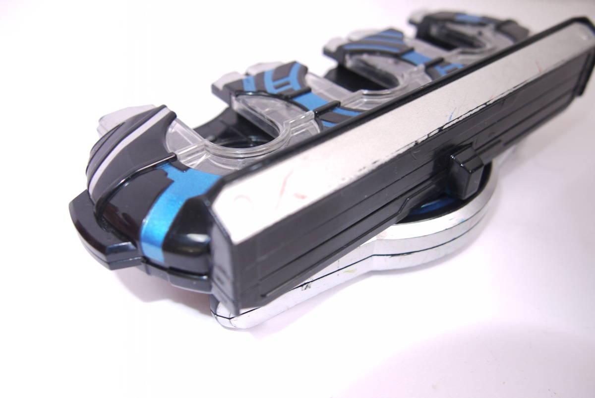 仮面ライダーオーズ DXオーズドライバー タジャスピナー ベルト右(R) コインケース バックル_画像9