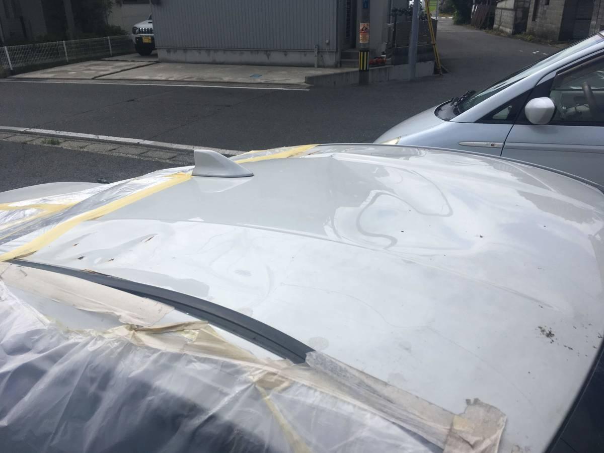 トヨタ FT86 GTリミテッド 事故車現状_画像9