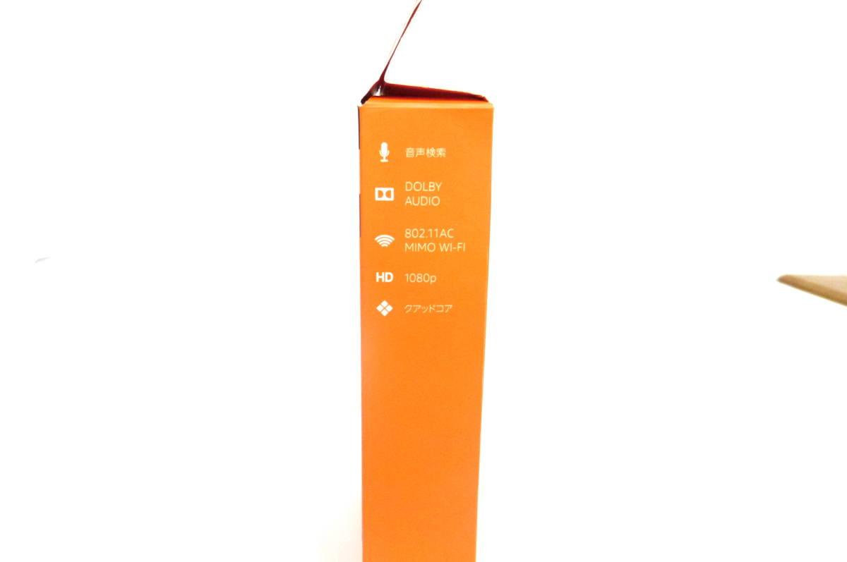 【美品】Amazon fire TV stick 第2世代 gs_画像7