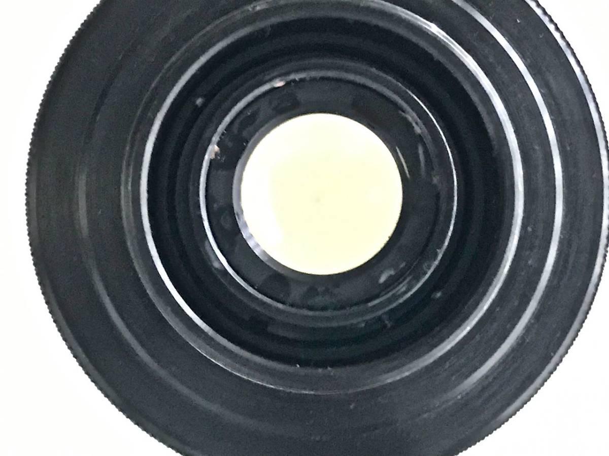 美品 希少 シネレンズTAYLOR-HOBSON COOKE SPEED PANCHRO SER II 25mm f/1.8 (T2.2) L39マウント改造 実用_画像6