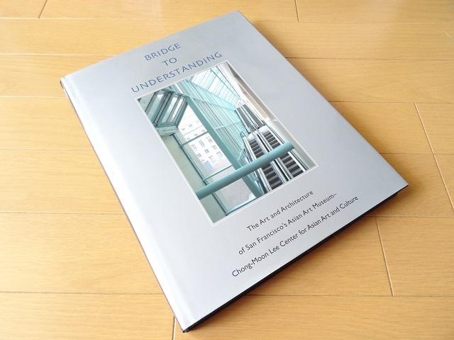洋書◆サンフランシスコ アジア美術館写真集 本 展示品 工芸品 建築_画像1