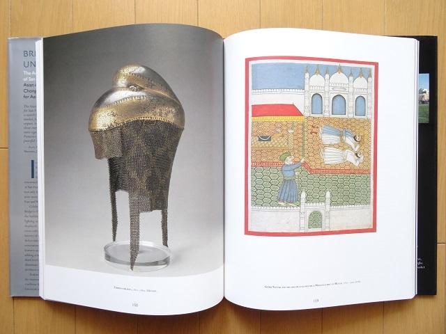 洋書◆サンフランシスコ アジア美術館写真集 本 展示品 工芸品 建築_画像3