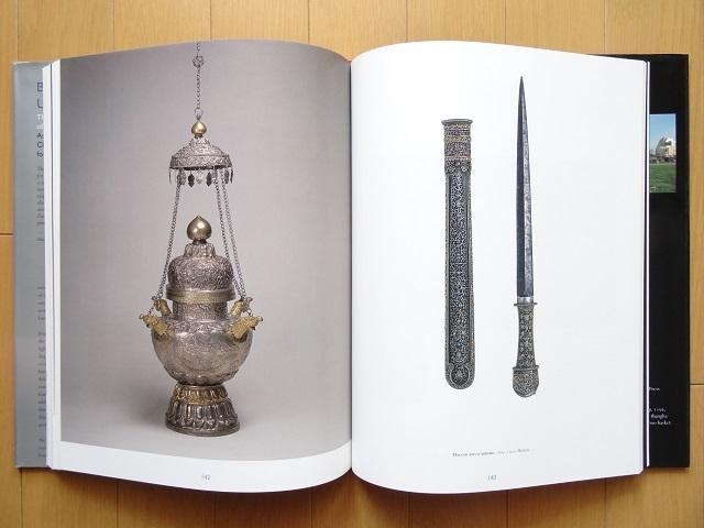 洋書◆サンフランシスコ アジア美術館写真集 本 展示品 工芸品 建築_画像4