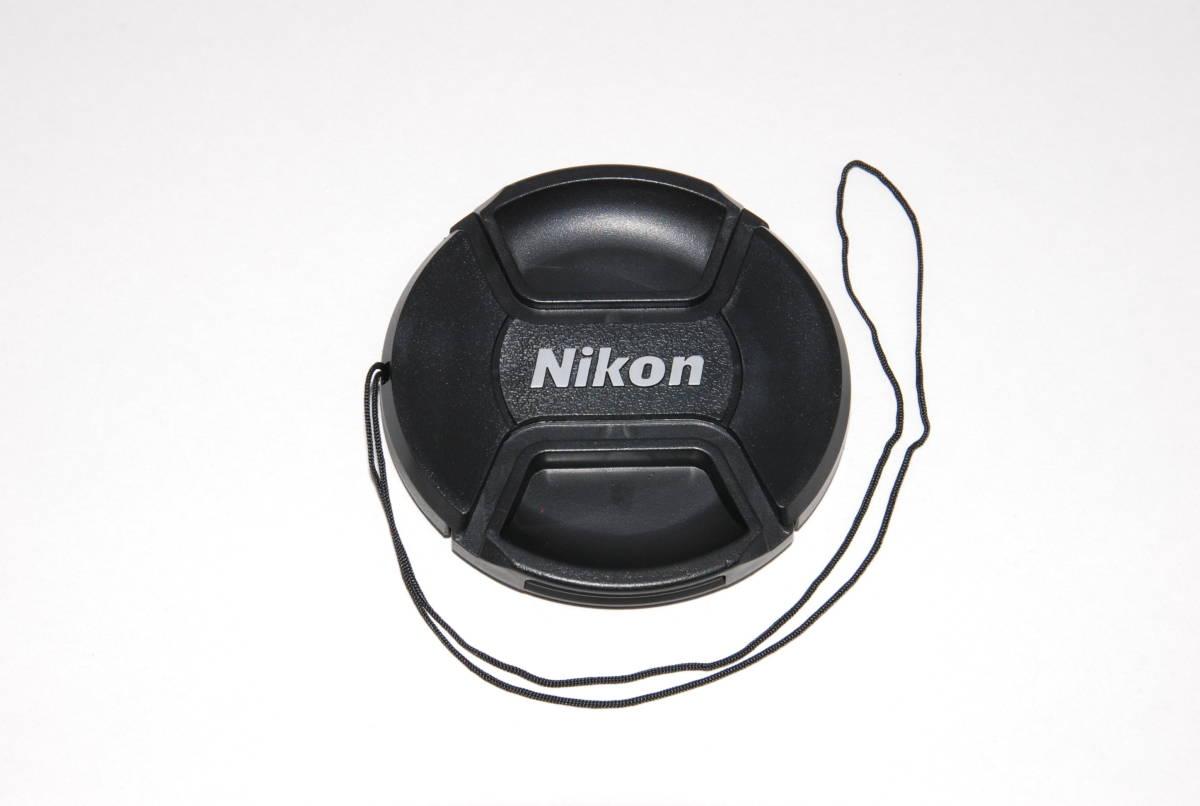 ■即決■ Nikon ニコン フロント レンズ キャップ 72㎜