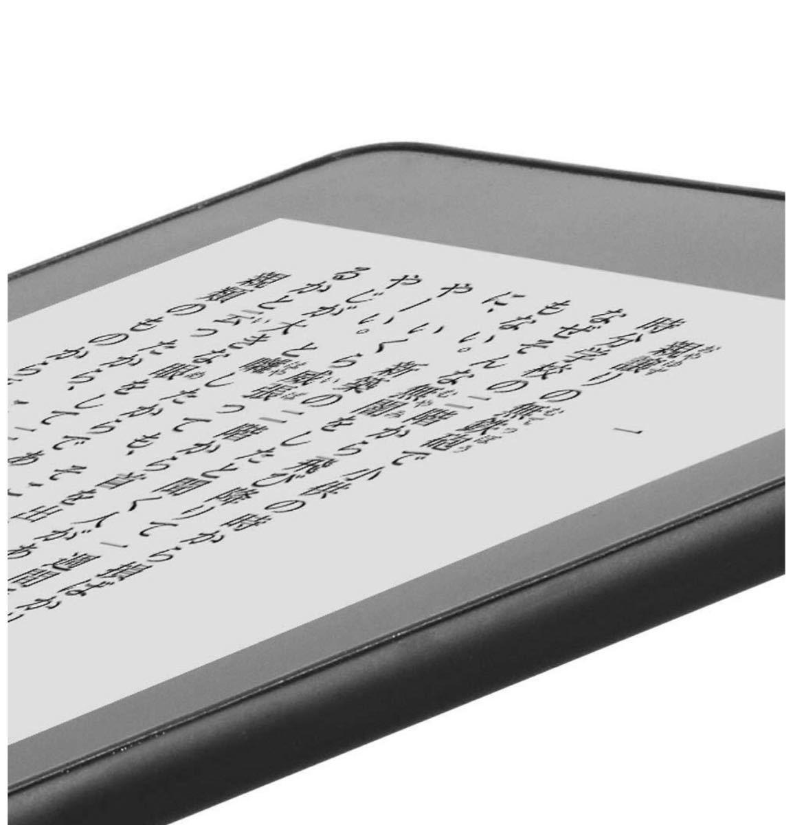 ★新品未開封★Kindle Paperwhite 防水機能搭載 Wi-Fi 8GB 広告つき 電子書籍リーダー キンドル Amazon タブレット_画像5