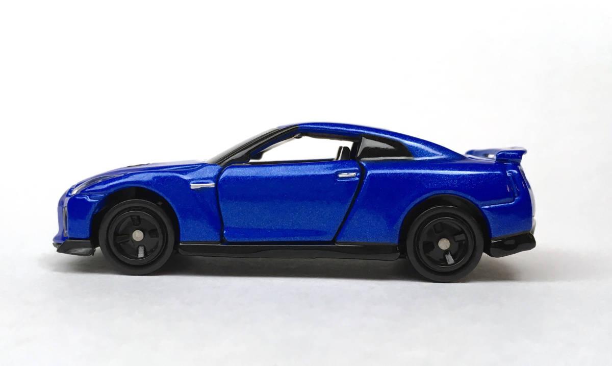 トミカ GT-R 50th Anniversary ヘリテージカー