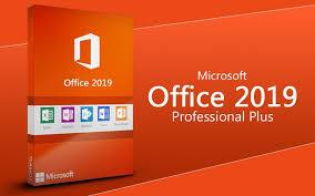 最新版♪ Microsoft Office 2019 Professional Plus (Windows10用)