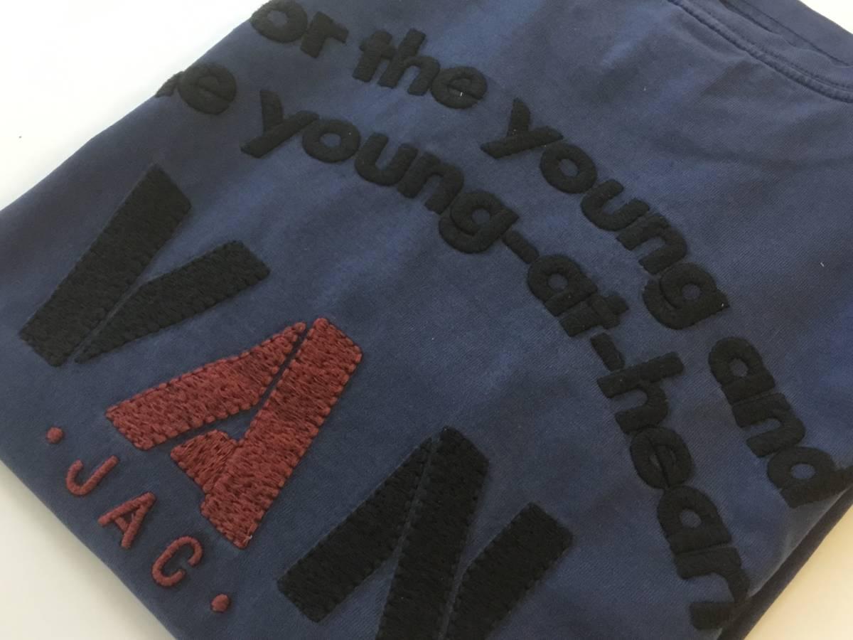 限定アイテム ビンテージ仕上げ!VAN JAC ヴァンヂャケット バックアーチロゴTシャツ VAN JACKET INC. / Kent SCENE IVY アイビー トラッド