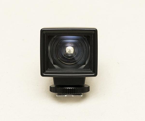 マミヤ7Ⅱ 50mm/4.5 ファインダー付き 綺麗です_画像8