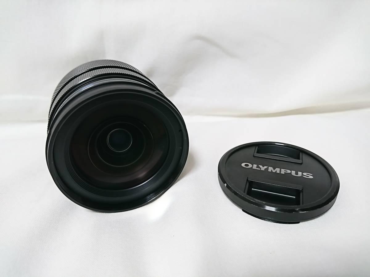 美品!おまけ多数!OLYMPUS OM-D E-M1 12-40mm F2.8 PRO レンズキット OLYMPUS デジタル一眼レフ_画像8